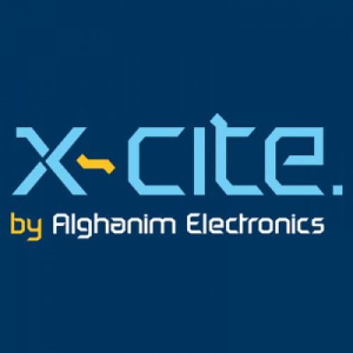 شركة إكسايت للتجارة الغانم للإكترونيات