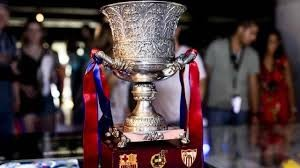 كأس السوبر الأسباني
