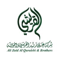 شركة علي زيد القريشي وإخوانة