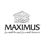 شركة ماكسيموس الخليج 1