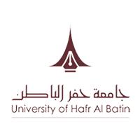 جامعة حفر الباطن 1