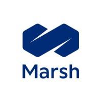 شركة مارش العالمية