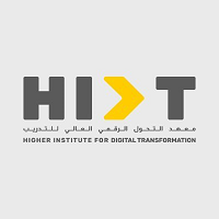 معهد التحول الرقمي العالي للتدريب