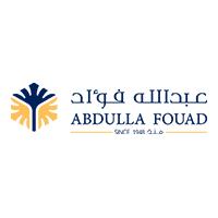 مجموعة عبدالله فؤاد